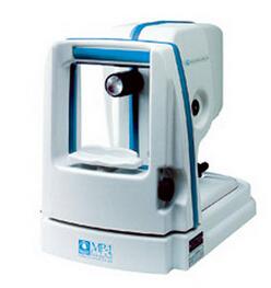 尼德克NIDEK微型视野计MP-1