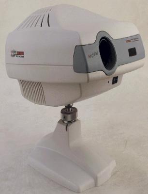 杭州精飞KF-T3000图标投影仪