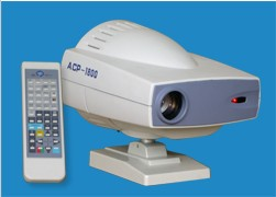 宁波杰视ACP-1800A投影仪