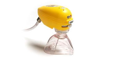 BLS型急救呼吸机