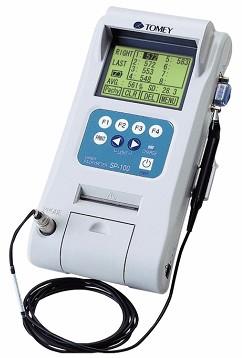 日本多美手持式角膜测厚仪SP-100