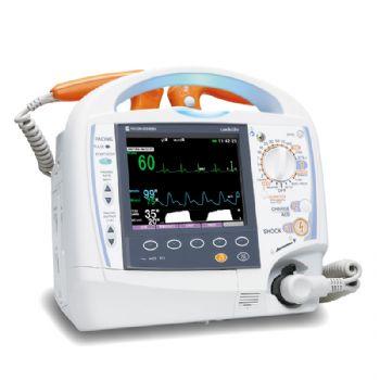日本光电除颤监护仪TEC-5621C 便携式除颤器 内置AED模式