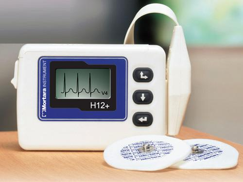 Mortara H12+动态心电图分析系统