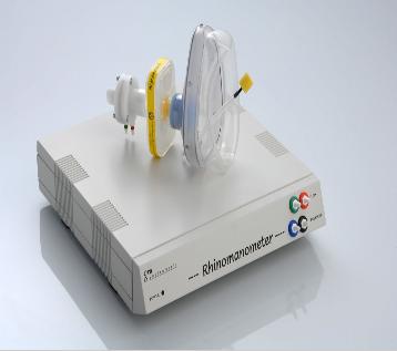 英国吉姆NR6 Rhinomanometer鼻阻力计