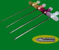 日本日医一次性硬膜外穿刺针