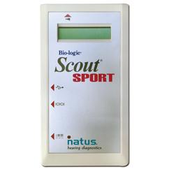 ScoutSport 诊断型耳声发射