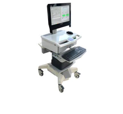 MSOAE-1T(台式机)听力筛查仪