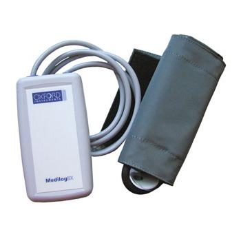 英国牛津动态血压Medilog分析系统