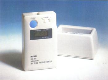 日本尼士 DS-250动态血压