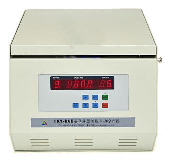 TKY-B6E液基薄层细胞自动涂片机