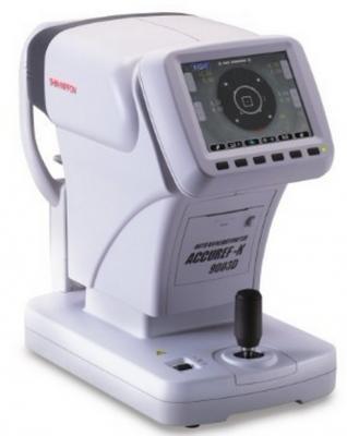 日本SHIN-NIPPON ACCUREF K9003D自动验光及曲率测量仪
