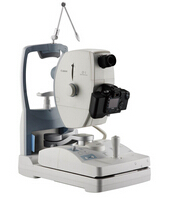全数字化数码眼底相机CE-1