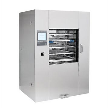Super 6000 高效全自动清洗消毒器