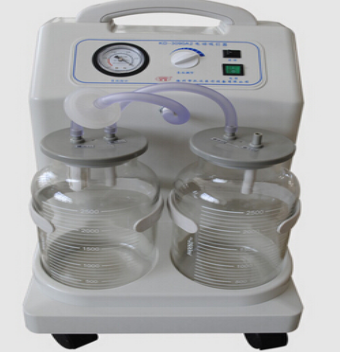 KD-3090A2(手推式)型电动吸引器