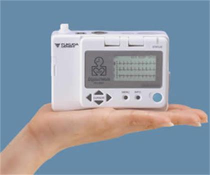 福田动动态多餐是holter记录器fm-800