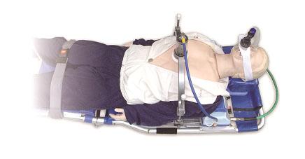 气动气控心肺复苏机PAD CPR-03