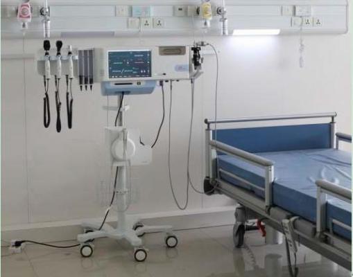 倍能™QH-BG5000A诊断系统