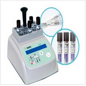 ENSURE生物指示剂培养器