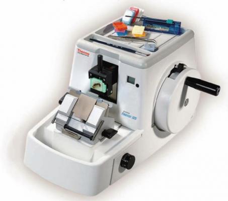 Finesse325手动石蜡切片机