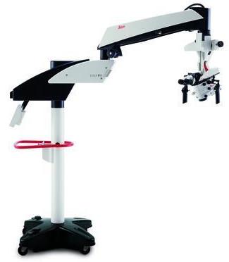 德国M525F40徕卡手术显微镜