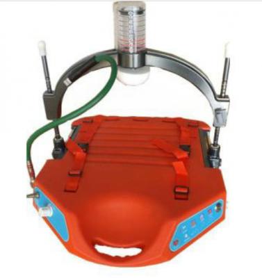 蓝仕威克MCPR-100A心肺复苏机
