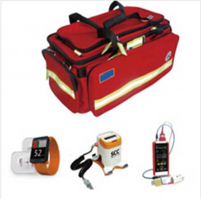 美国威尔S-CPR SET智能复苏单元