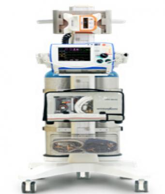 SUNNIE A型院内一体化高级心肺复苏套装