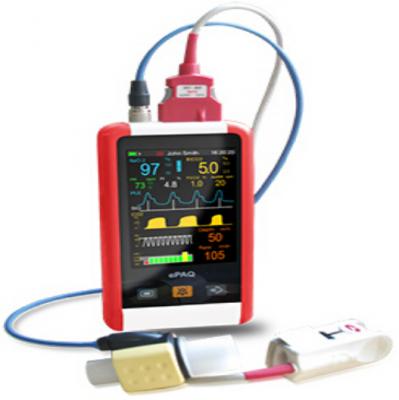 威尔ePAQ Pro心肺复苏循环监测系统