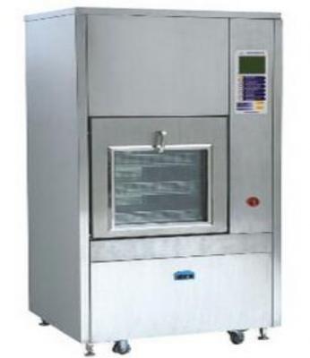 SB-480VSY-全自动超声喷淋清洗消毒机