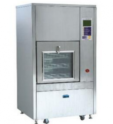 SB-350VSY-全自动超声喷淋清洗消毒机