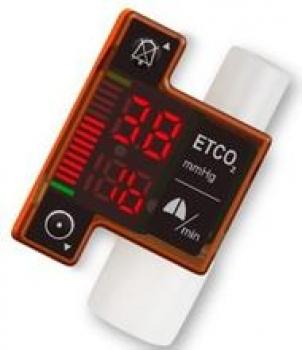 野马呼末CO2监测仪