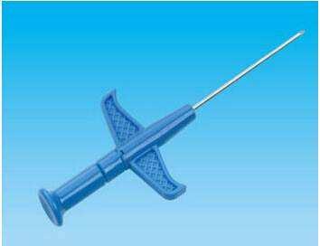 一次性使用骨髓穿刺活检针及套件——小儿用骨髓针