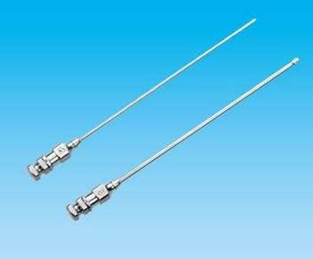 硬脊膜外麻酔針