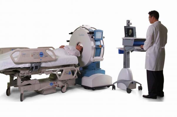 NeuroLogica CereTom可移动多排螺旋 CT 扫描仪
