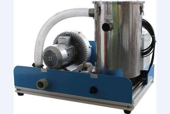 变频负压抽吸机GS-07