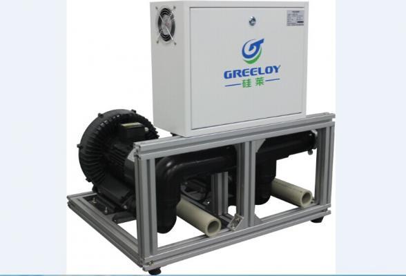 负压抽吸系统GS-15