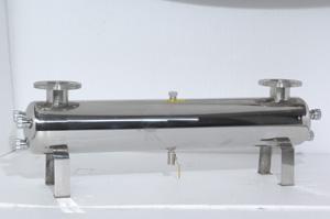 KCF-UV/A连体式螺纹连接紫外线消毒器