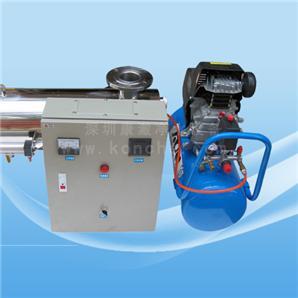 KCF-UV/C分体式带自动清洗紫外线消毒器