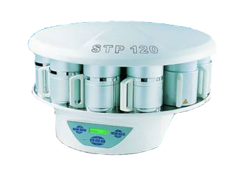 转盘式组织处理仪STP120