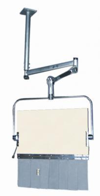 bv伟德体育下载射线防护悬吊屏风(顶挂式标准型)