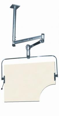 bv伟德体育下载射线防护悬吊屏风(悬挂式宽幅型)