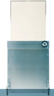升降式铅屏风KSDS006