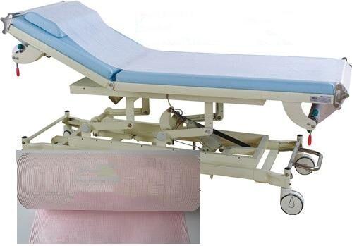 一次性纸床单环氧乙烷灭菌一次性纸床单
