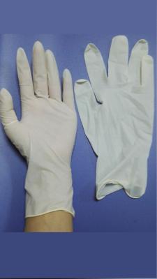 240mm一次性乳胶有粉**检查手套
