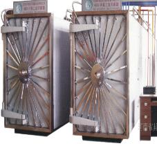 邦泰hbx-系列机械门环氧乙烷灭菌器
