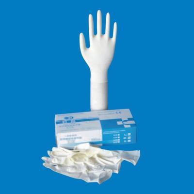一次性使用bv伟德体育下载橡胶检查手套(非灭菌、无粉、有粉)