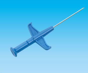 一次性使用骨髓穿刺针-小儿用骨髓针