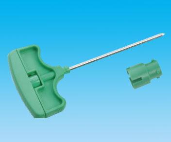 一次性使用骨髓穿刺针-活检式骨髓针