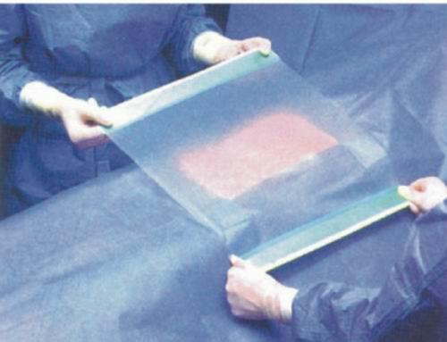 一次性使用无菌手术膜