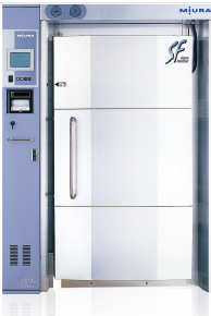 大容积环氧乙烷灭菌柜